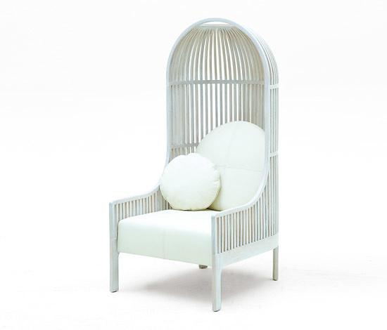 Seyhan Özdemir and Sefer Caglar Nest Armchair