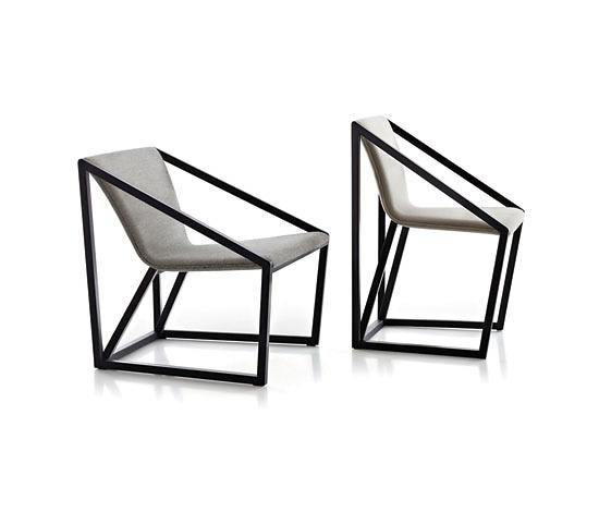 Shin Azumi Kite Chair