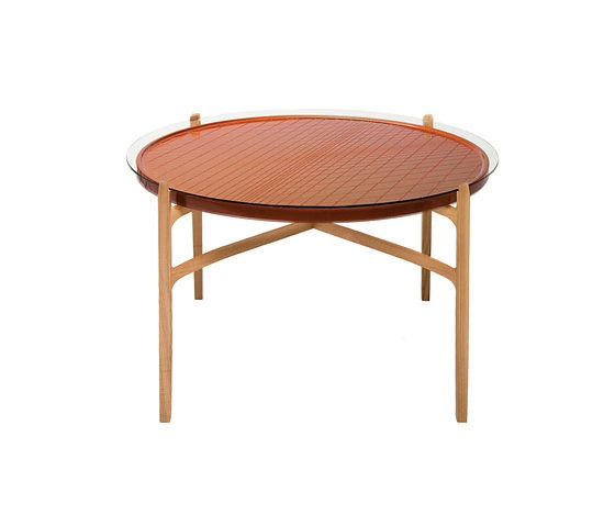 Shuwa Tei /intentionallies New Legacy Table Collection