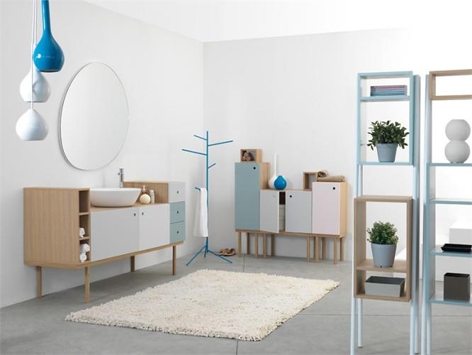 Sigrid Strömgren Still Life Cabinet