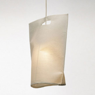 Sigurdur Gustafsson Take Away Lamp