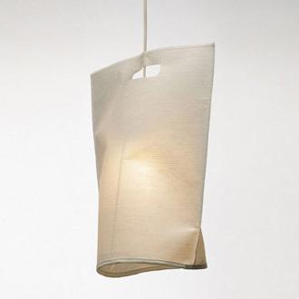 Sigurdur Gustafsson Take Away Lamp