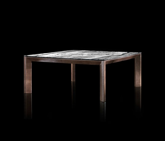 Silvia Prevedello Soprano Table
