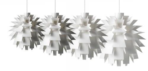 Simon Karkov Norm 69 Lamp