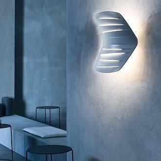 Simon Pengelly Flip Lamp