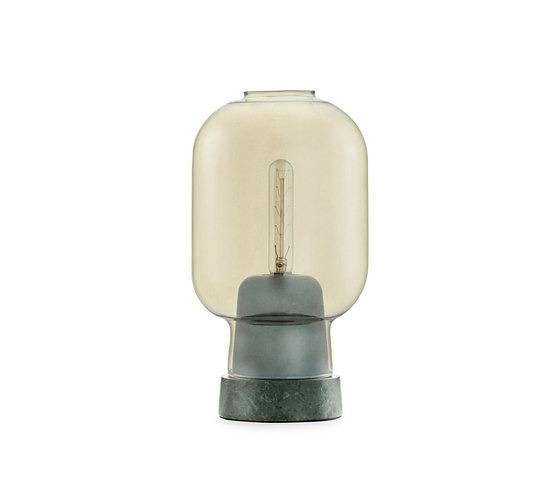 Simon Legald Amp Lamp