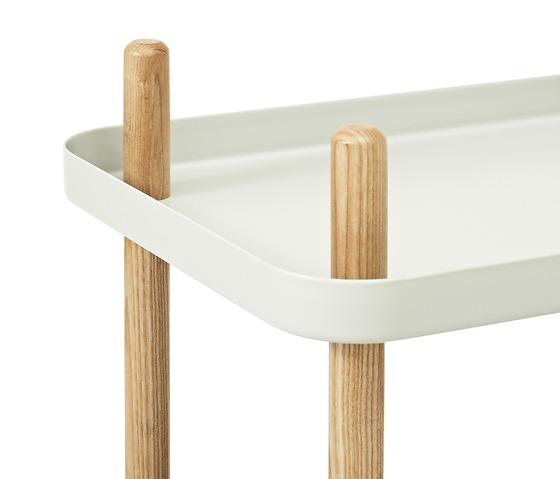 Simon Legald Block Side Table