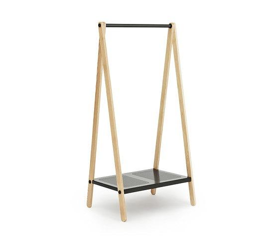 Simon legald toj clothes rack - Designer clothes rack ...
