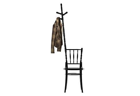 Sjoerd Vroonland Extension Chair