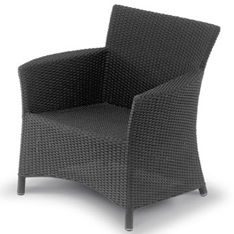 Skagerak Denmark St. Thomas Lounge Chair