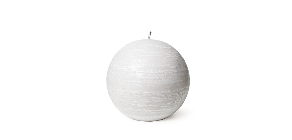 Skitsch Studio Planet Candle