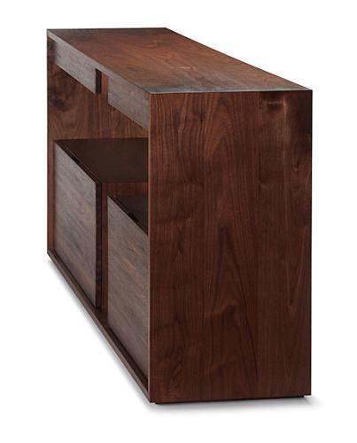 Skram Lineground 4-drawer Sideboard
