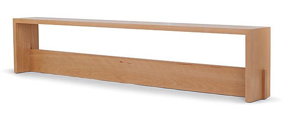 Skram Piedmont Bench