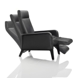 Soda Designers Stuart Lounge Chair