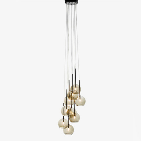 Sofie Refer Ice Chandelier Lamp
