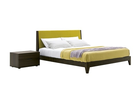 Soo Chan Java Bed