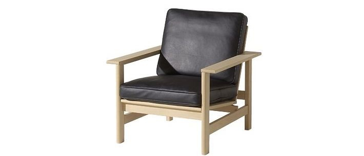 Søren Holst 2451 Chair