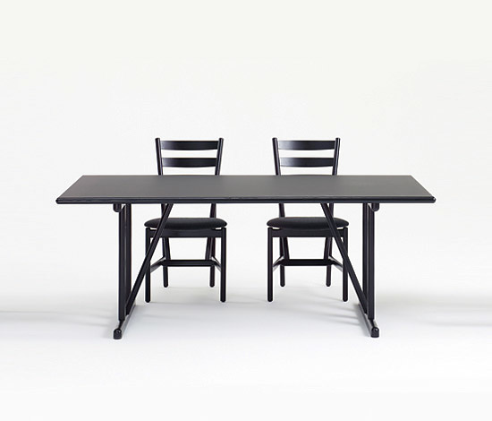 Søren Holst Shaker Furniture