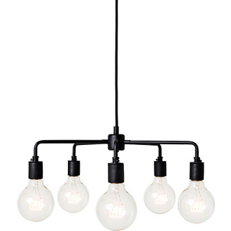 Søren Rose Studio Tribeca Lamp Series