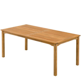 Søren Slebo Columbus Table