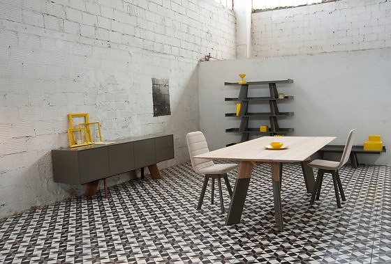 Sotiris Lazou Alhambra 010 Chair
