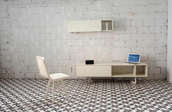 Sotiris Lazou Vintme 006 Sideboard