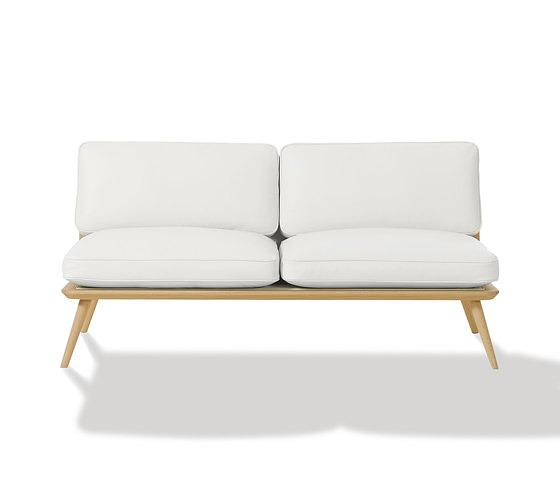 Space Copenhagen Spine Sofa
