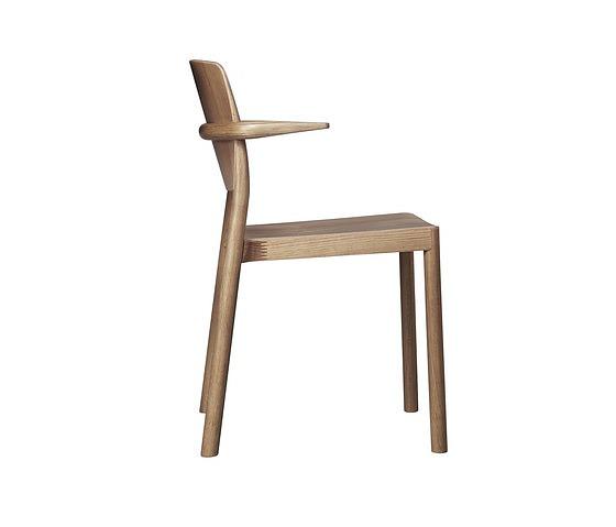 Staffan Holm Grace Chair