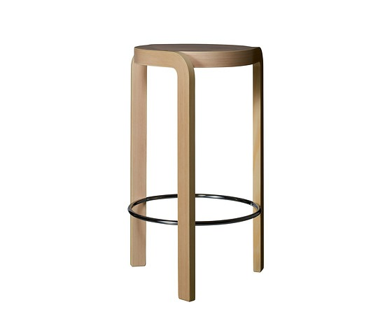 Terrific Staffan Holm Spin Stool Inzonedesignstudio Interior Chair Design Inzonedesignstudiocom