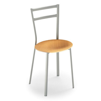 Francesco Ruffini And Margherita Quinto Way Chair