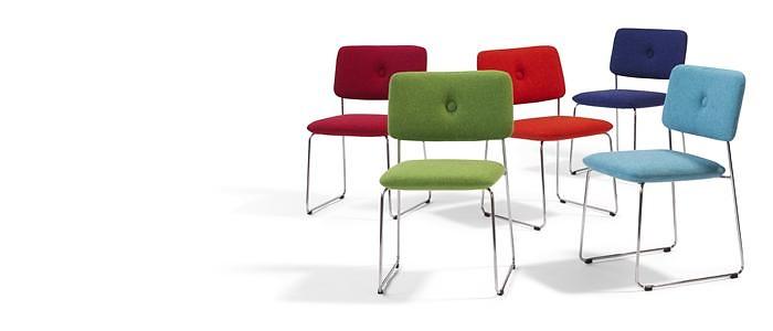 Stefan Borselius Dundra Chair