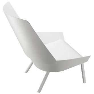 stefan diez ec03 eugene lounge chair. Black Bedroom Furniture Sets. Home Design Ideas