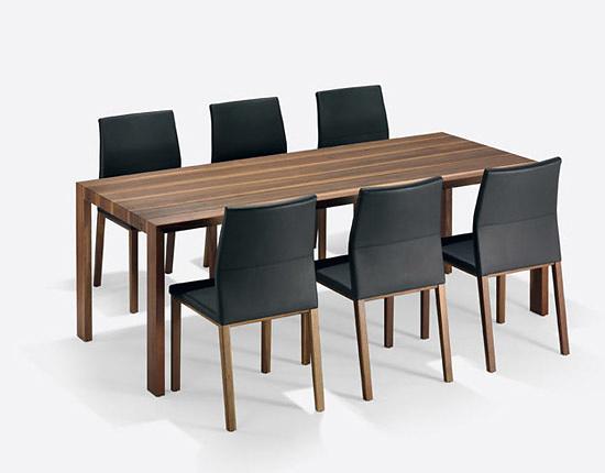Stefan Westmeyer Seven Chair