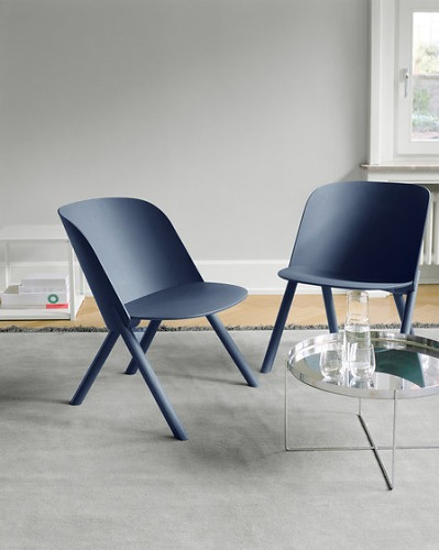 Stefan Diez Ec05 That Lounge Chair