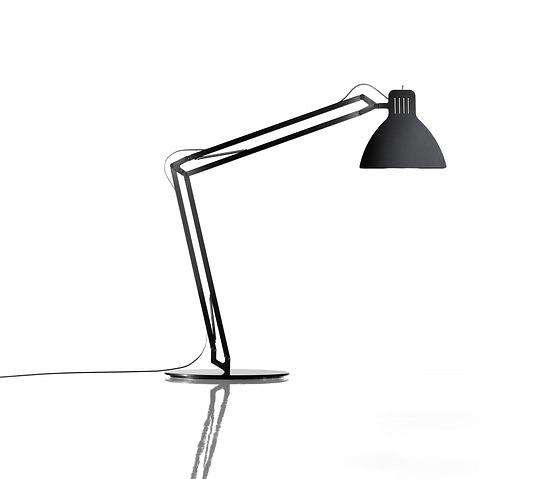 Stefan Geisbauer Looksoflat Lamp