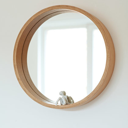Stefan Schöning Offspring Mirror