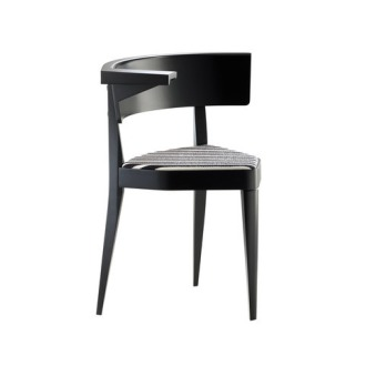 Stefan Wewerka B1 Three-Legged Chair
