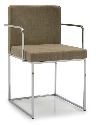 Stefano Cavazzana Even Chair