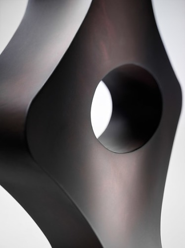 Stefano Dussin Tristan & Isotte Sculptures