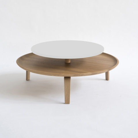 Steffen Kaz and Catharina Lorenz Secreto Coffee Table