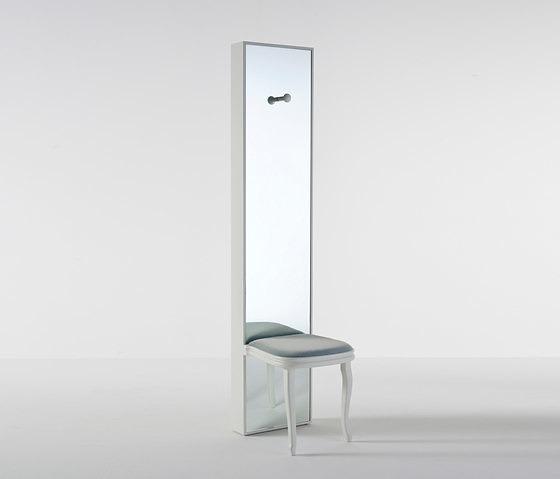 Steffen Kaz and Catharina Lorenz Secreto Mirror