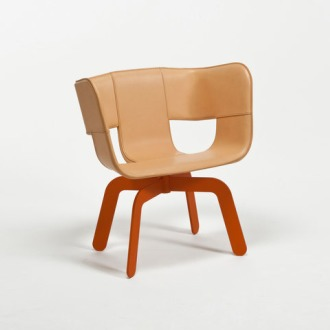 Steffen Kaz and Catharina Lorenz , Tria Chair Collection
