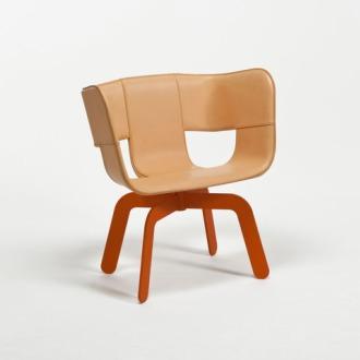 Steffen Kaz and Catharina Lorenz , Tria Chair Collection