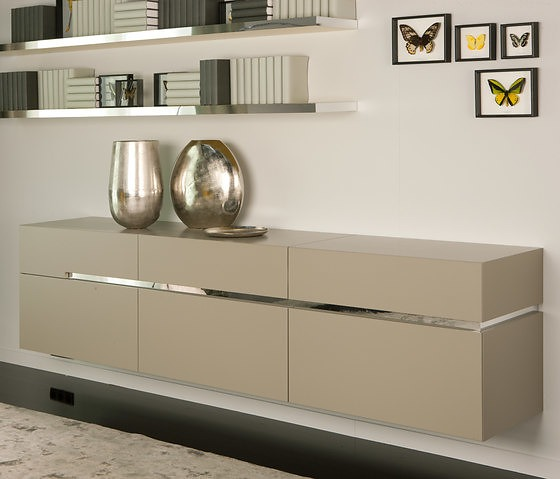 Stephan Veit Gap Wall Mounted Sideboard