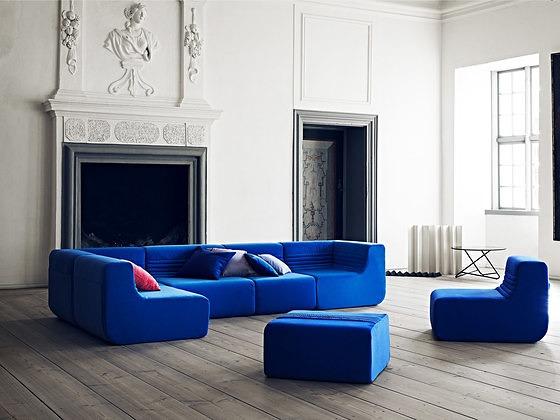 Stine Engelbrechtsen Loft Sofa System