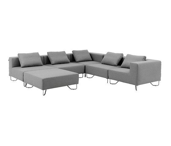 Prime Stine Engelbrechtsen Lotus Sofa System Andrewgaddart Wooden Chair Designs For Living Room Andrewgaddartcom