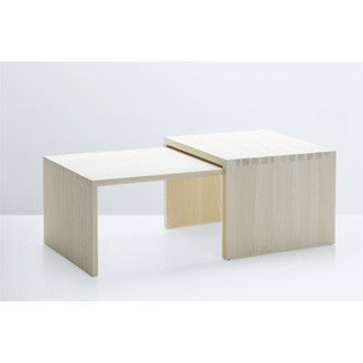 Strand + Hvass SH650 Full House Coffee Table