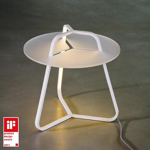 Studio 4P1B Toy Lamp