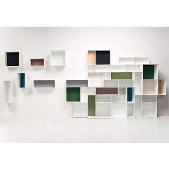 Studio 63 Alma Modular Bookcase