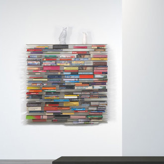 Studio Parade Paperback Wall System